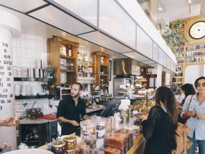 How to Increase Loyalty and Revenue. Top Tips for Coffee Shop Owners