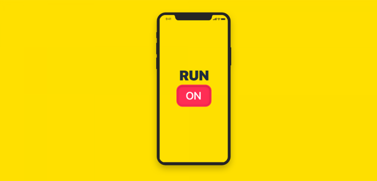 Making a Healthy Daily Routine More Enjoyable with Runon