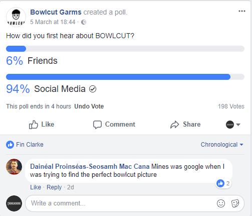 smm poll