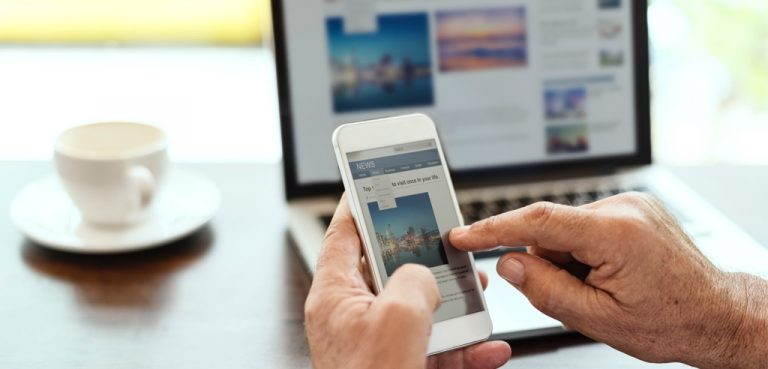Why Your Website Needs an App