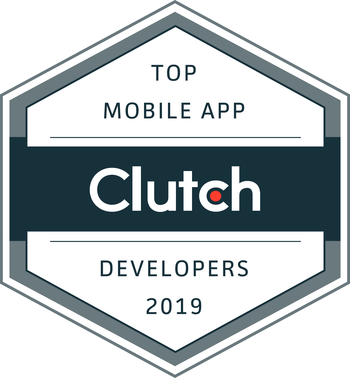 Top Mobile App Developers 2019