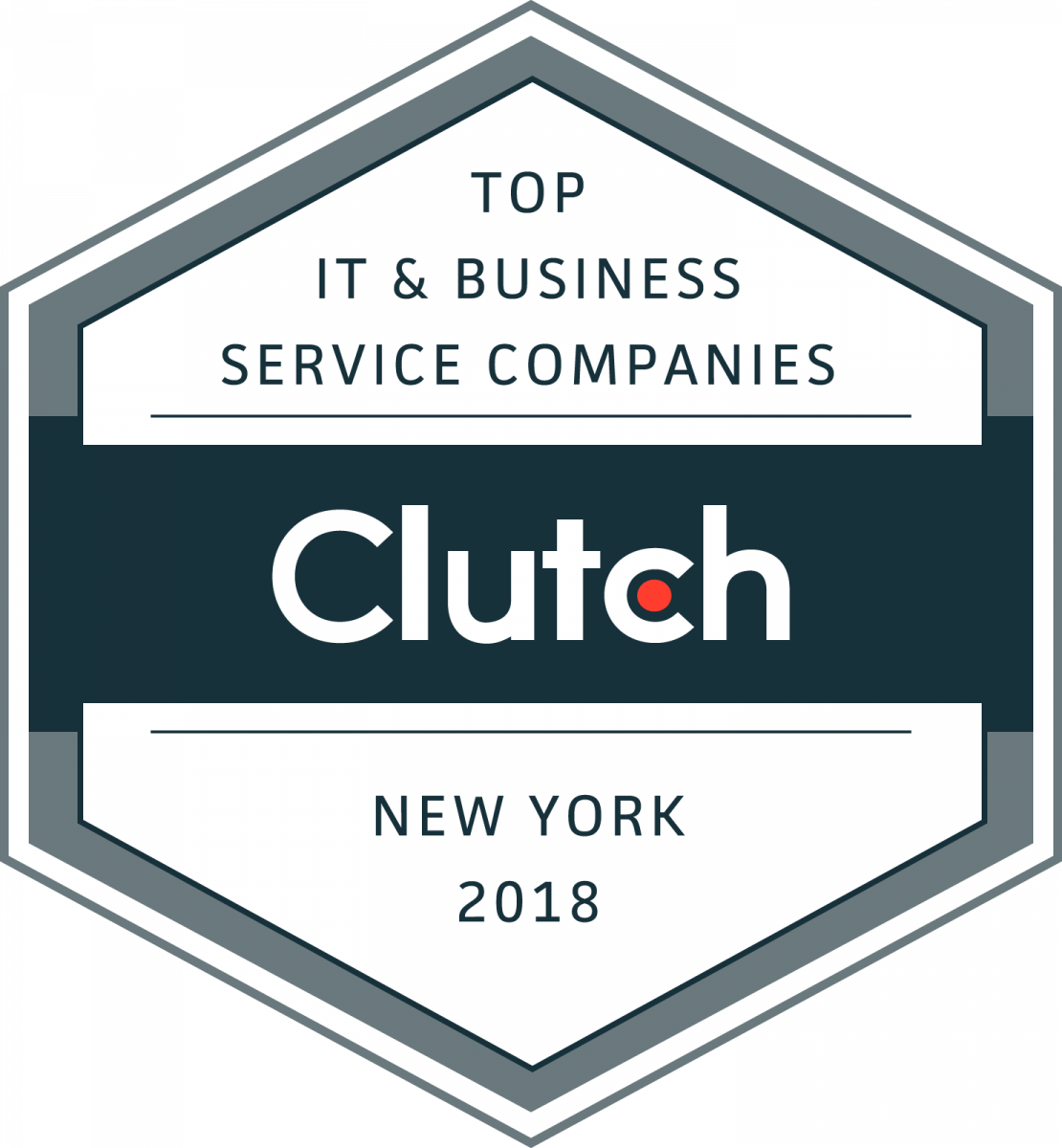 Top IT & Business Service Companies, New York
