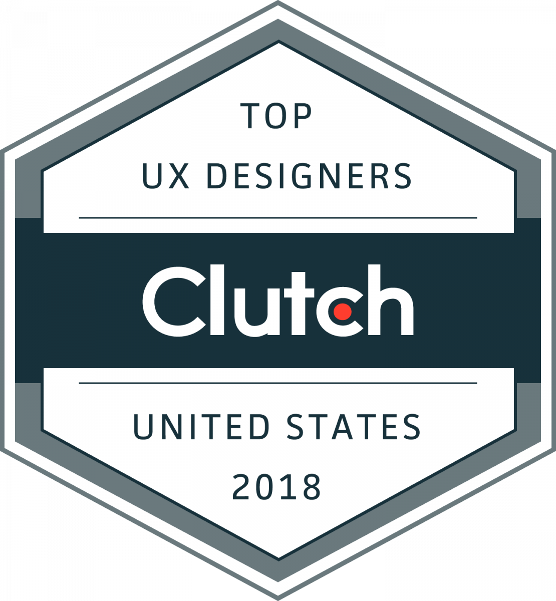 Top UX Designers, United States