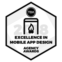 TDA: Excellence in Mobile App Design