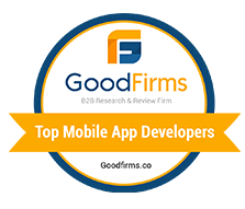 Top Mobile App Developers by goodfirms