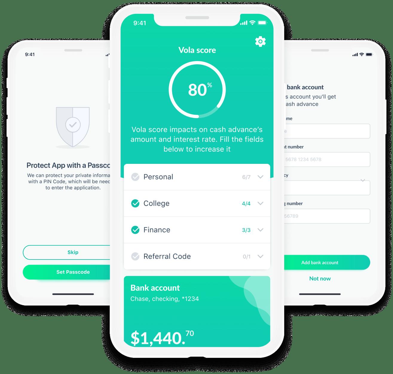 iOS App Example