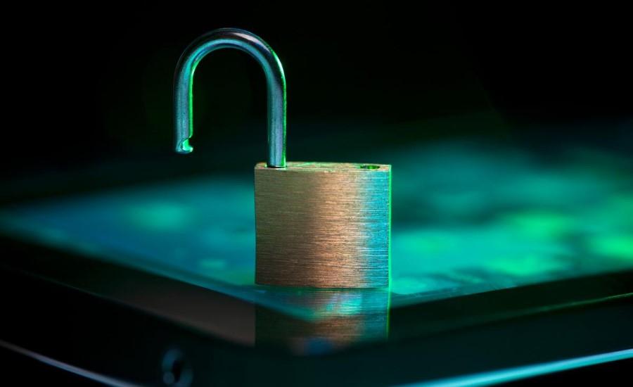 A Secure Mobile App