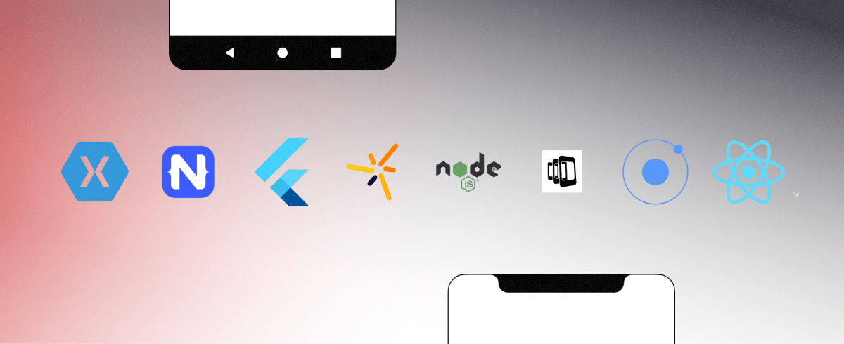 8 cross-platform app development frameworks